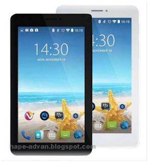 Harga Tablet Advan X7 Juni 2016