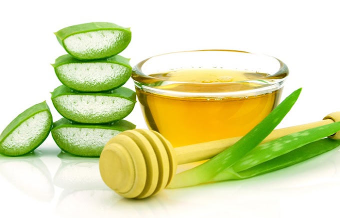 How to make Aloe Vera Oil and Health benefits of Aloe Vera Oil