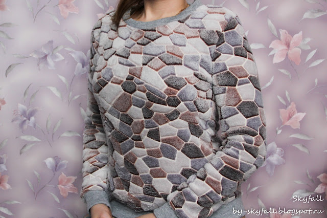 New Women's Long Sleeve Jumper Pullover Tops Ladies Fleece Outwear Coats Hoodie