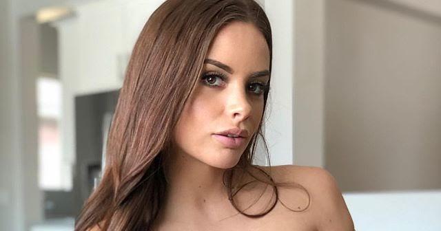 Las Bellas y Sexys: La modelo porno mas hermosa de todas