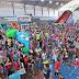 Dia das crianças em Miracatu foi marcado com grande festa pública