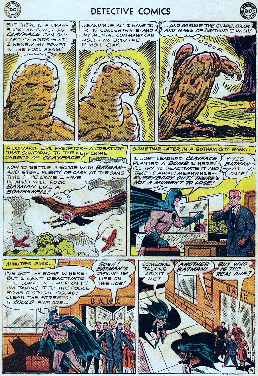 Detective Comics (1937) 312 Page 5