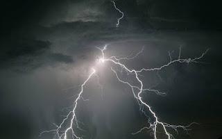 lightning strike in andra pradesh