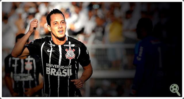 Rodriguinho Corinthians