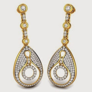 Dazzle with Delicate for Candera Jewellery