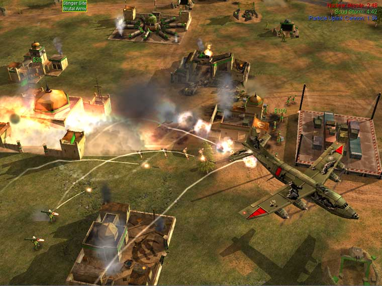 command and conquer 5 تحميل