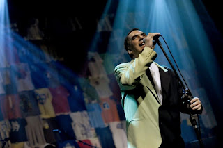Arnaldo Antunes se apresenta em Lavras nesta sexta