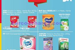 Promo Alfamart Hanya Sehari Terbaru 22 - 25 April 2019