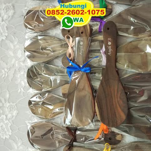 harga souvenir centong sayur 53823