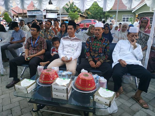 Begini Cara Sosialisasi BPJS Kesehatan Cabang Watampone di Bulan Ramadhan
