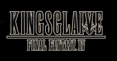 Kingsglaive: Final Fantasy XV Subtitle Indonesia [BD/Bluray]