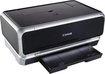Canon Pixma iP5000 Printer Driver Download