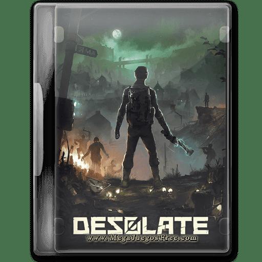 Desolate Full Español