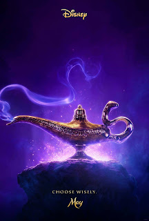 Aladdin - Poster & Trailer