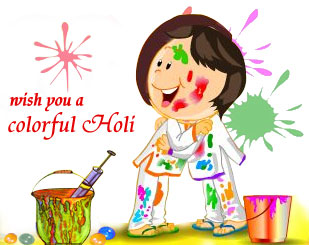Wallpaper Of Happy Holi