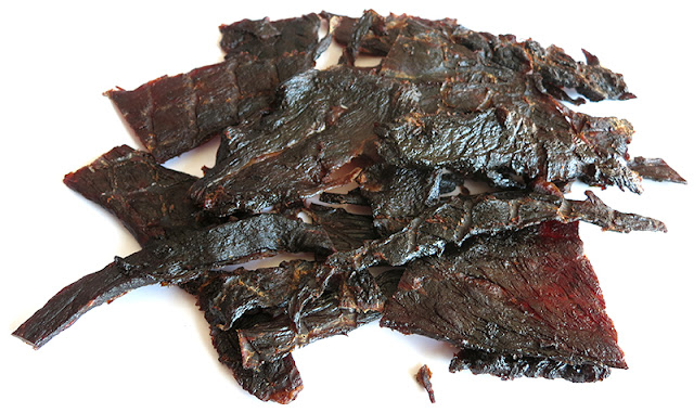 wicked good jerky