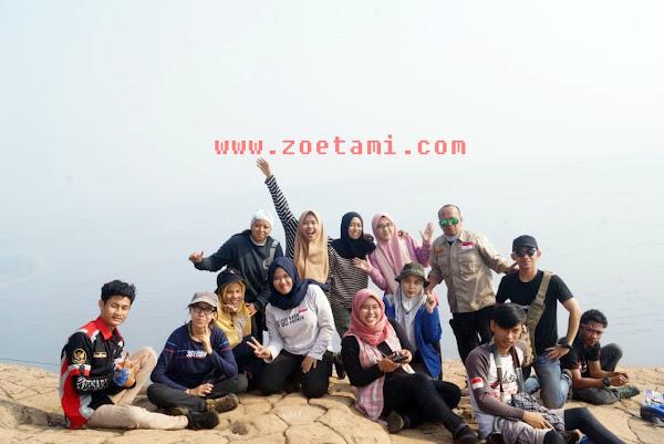 Mendaki Gunung Lembu Purwakarta