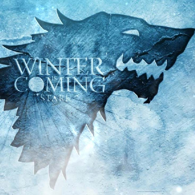 Game of Thrones - Winter Wallpaper Engine