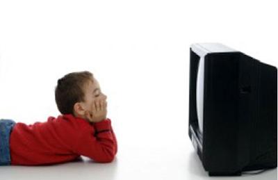 INILAH 5 CARA PALING TEPAT MEMBATASI ATAU MEMBUAT ANAK TIDAK SUKA NONTON TV