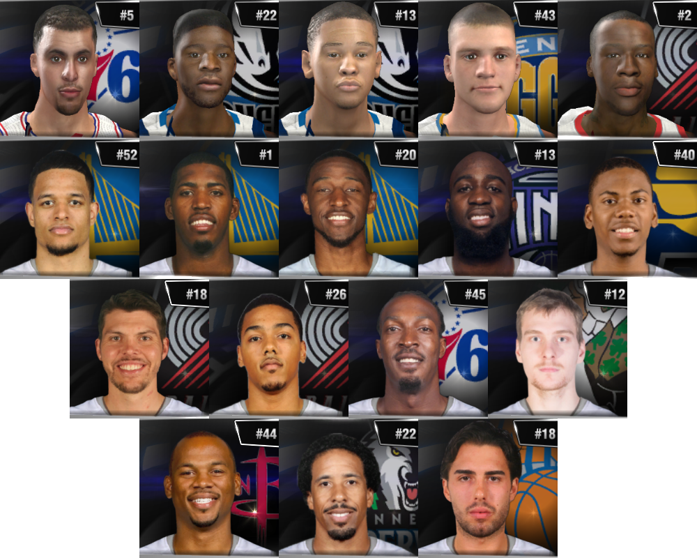 NBA 2K14 - List of All the Shoes in the Game - NBA2K.ORG