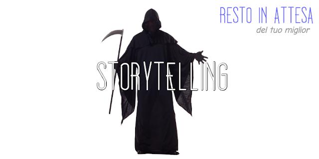 storytelling comunicazione blogging