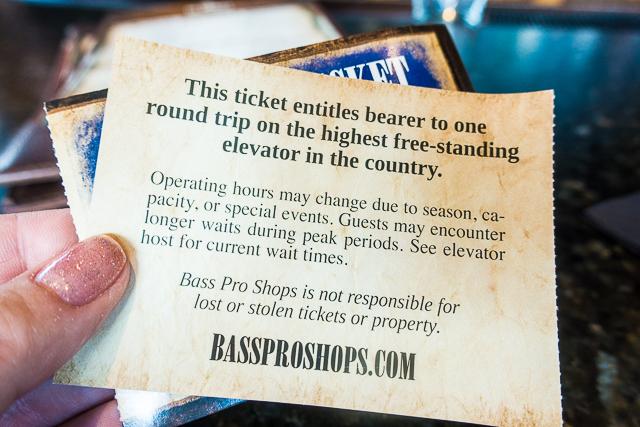 Bass Pro Shop - Memphis, TN