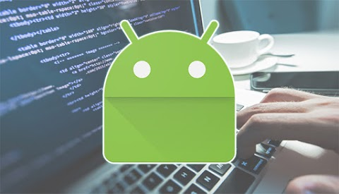 Develope your own Mobile Application and Games using your Android Device