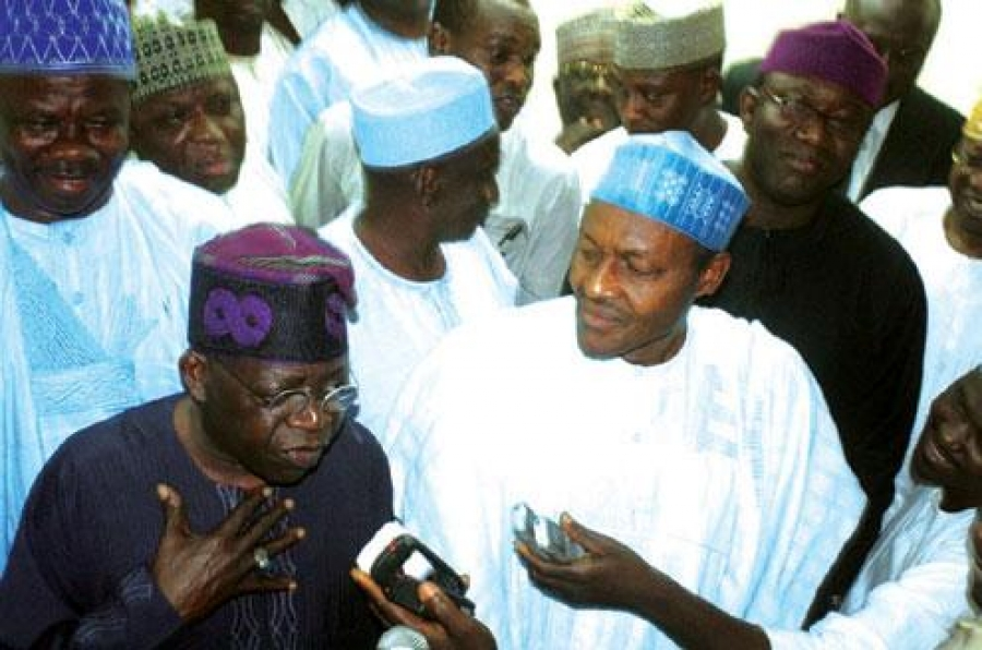"""Tinubu Is A Priceless Asset To APC"" – President Buhari"