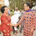 Mhe.Mwanjelwa Awataka Watumishi wa Taasisi ya Utafiti (TPRI) Mjini Arusa Kuwa Wazalendo na Kufanya Kazi Kwa Weledi.