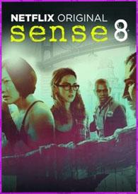 Sense8 Temp. 1-2 | 3gp/Mp4/DVDRip Latino HD Mega