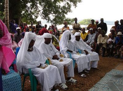 kano group wedding