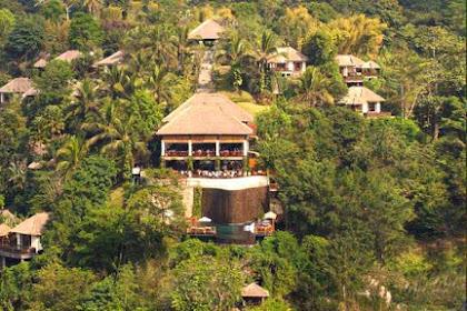 Restoran favorit di Ubud Nan Eksotik