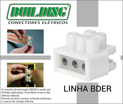 Conheça mais uma forma de usar o conector BDER