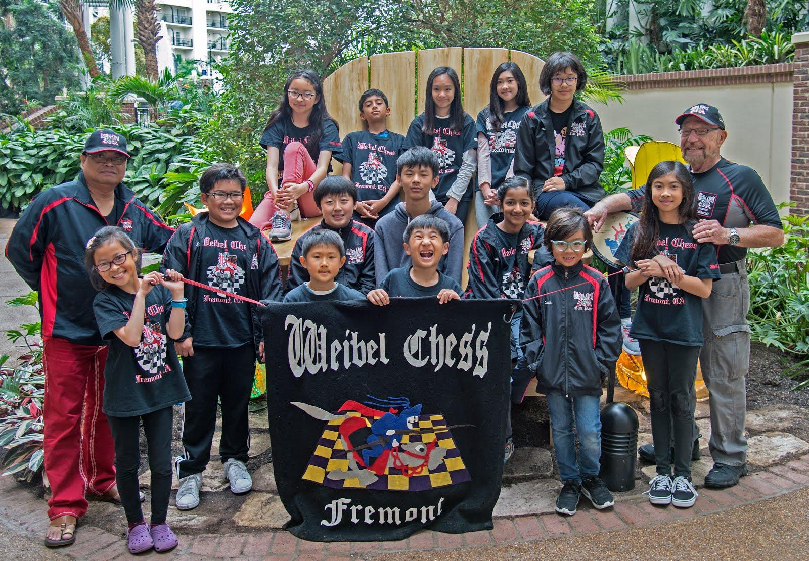Weibel Chess