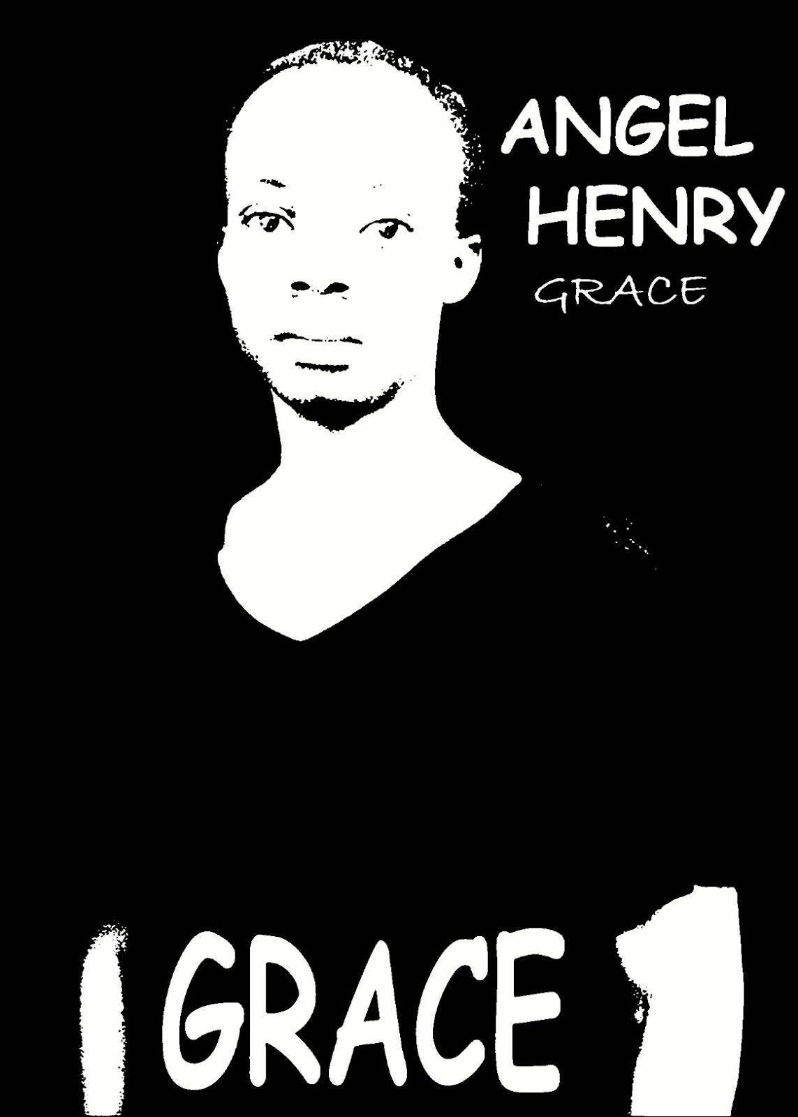 Angel Henry Wins Number Two Musician On Classical Pop Chart