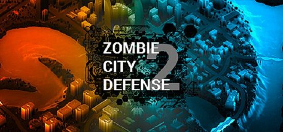 Zombie City Defense 2 Game Free Download