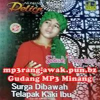 Revo Ramon - Berkawan Dalam Duka (Full Album)