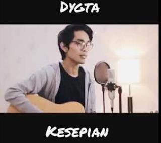 Dygta Kesepian (Caver By Tereza)