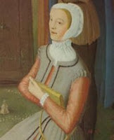 Saint Margaret Clitherow,