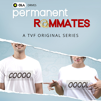 tvf play, permanent roommates, best series 2016, season 2, tankesh, webseries