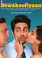 Bewakoofiyaan 2014 Hindi 480p BRRip Full Movie Download 300MB