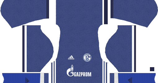 Schalke 04 Kits 2017/18 - Dream League Soccer - Kuchalana