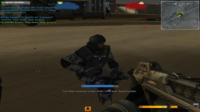 Download Battlefield 2142 PC Games