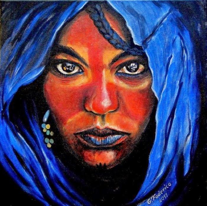 Ценность искусства. Grazyna Federico