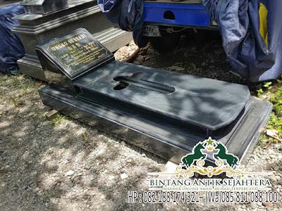 Model Kuburan Kristen Minimalis, Makam Kristen Minimalis
