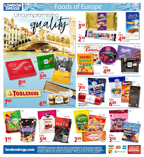 Longos Flyer valid April 27 - May 3, 2018
