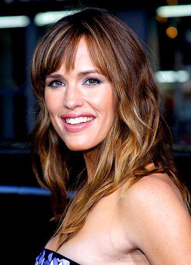 Beautiful Pictures Of Jennifer Garner Celebrity Style