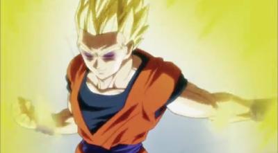 Super saiyan gohan muncul di episode dragon ball super 80
