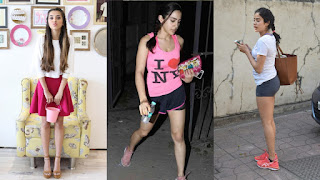 Gorgeous & Glamorous Daughters of Bollywood Celebrities