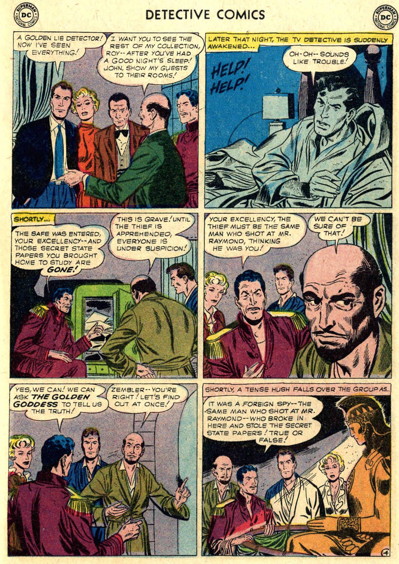 Detective Comics (1937) 264 Page 20